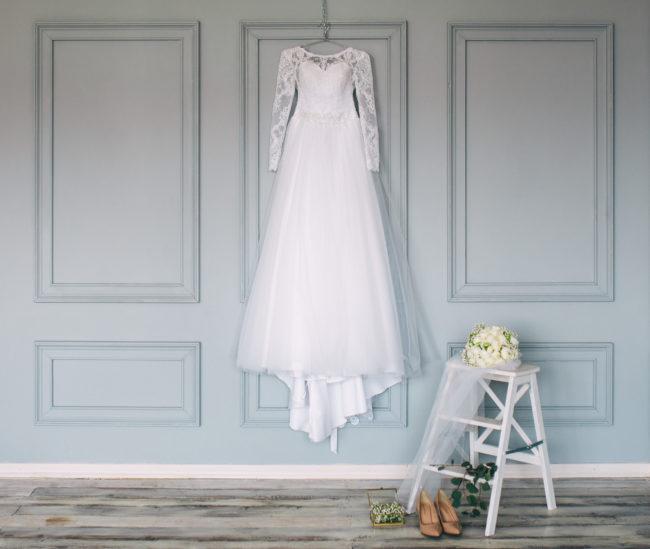 فستان الزفاف في المنام... ماذا يحمل من انباء للمرأة المطلقة؟