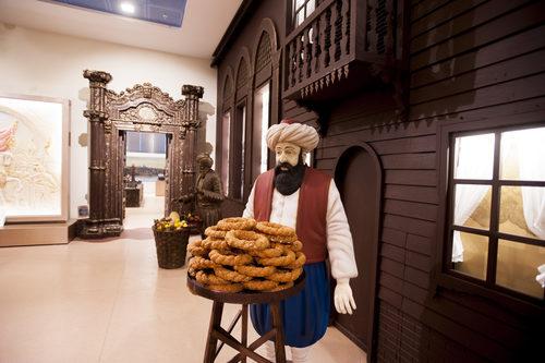 متحف الشوكولا في اسطنبول... معلم لا يمكن أن تفوّتيه!
