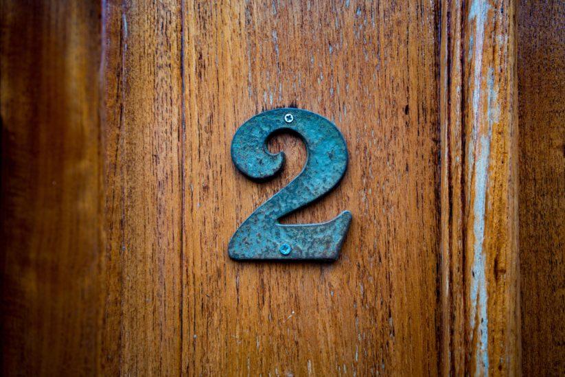 الرقم 2 في المنام... هل يحمل لك انباءً سارّة؟