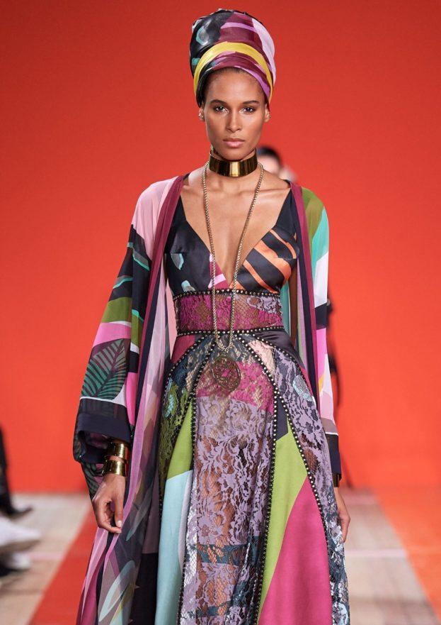 صيحة التوربان تكتسح عالم الموضة هذا الصيف!