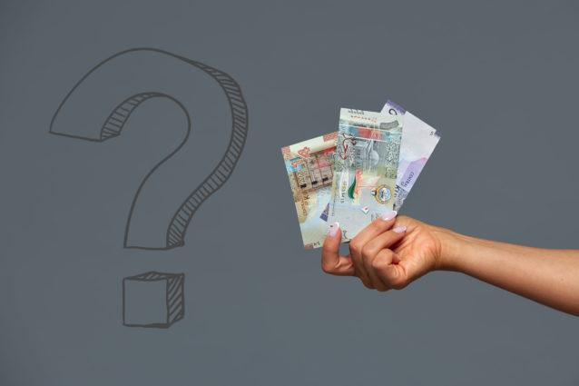 لن تصدّقي من هم المشاهير المتّهمين بغسل الأموال في الكويت!