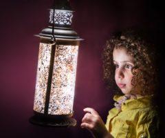 قيم يتعلّمها الطفل في عيد الاضحى!