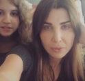 أول فيديو لنانسي عجرم على تيك توك... شاهديه الآن واكتشفي ردّة فعل بناتها!