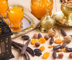 أفكار حلوة ستساعدك على تزيين طاولة عيد الاضحى!