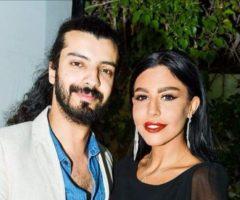 الفنانة اللبنانية ليلى اسكندر رسميّاً طليقة الفنان السعودي يعقوب الفرحان