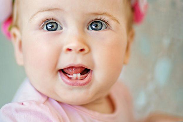 هل رأيت مولودة لها اسنان في المنام؟ إليك معاني هذا الحلم