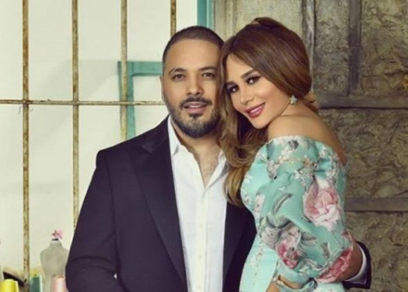 رامي عياش يعلّق على إصابة زوجته داليدا في انفجار بيروت...مصيبة غيرنا أكبر