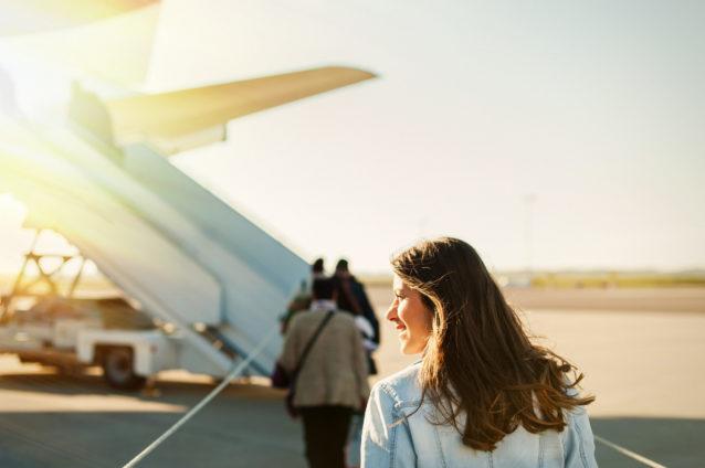 نيّة السفر في المنام... ما هي دلالاتها في الواقع؟