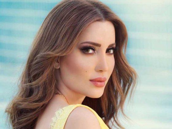النجمة السورية نسرين طافش تردّ بقسوة على الشامتين بكارثة لبنان... ماذا قالت؟