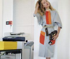 أزياء لويس فيتون ريزورت 2021 تعكس الرغبة بالسفر!