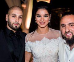 ريما فقيه ووسيم صليبي يطلقان حملة عالمية لدعم لبنان... ومساري ينضم