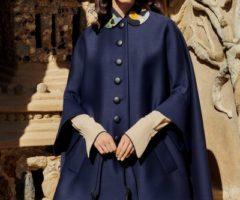 أزياء لانفان ريزورت 2021