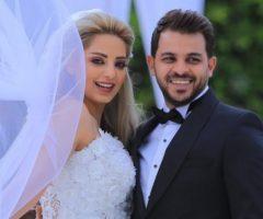 ما الذي أدّى الى انفصال النجم محمد رشاد عن زوجته مي حلمي بعد عام واحد من الزواج فقط؟!