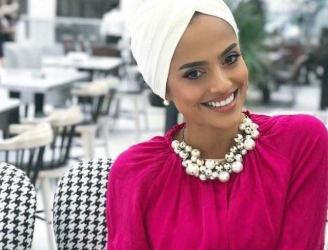 أجمل الستايلات الرسمية للمرأة المحجبة مستوحاة من مدونات الموضة!