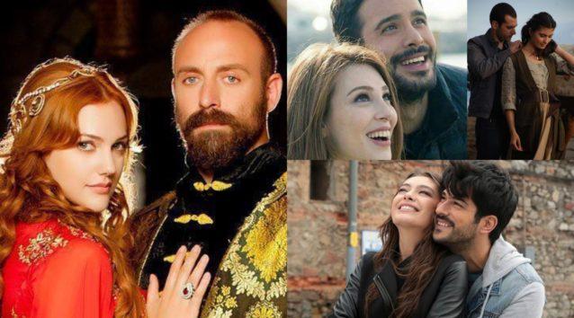 أي مسلسلات تركية كانت الأنجح في العالم العربيّ؟