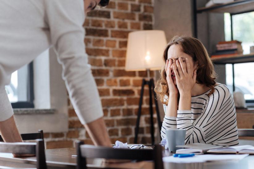 كيف تصالحين زوجك؟ 5 خطوات ستضمن لكِ ذلك