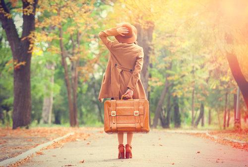 5 أماكن سياحية هي الاروع في فصل الخريف!