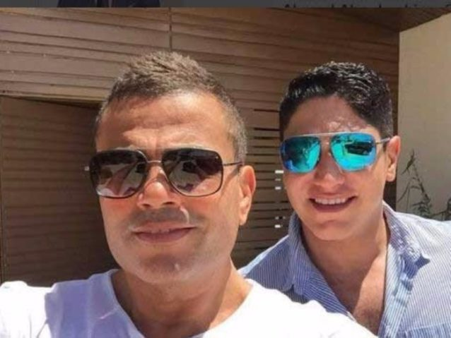 أخبار مسرّبة تكشف عن انفجار الخلاف بين عمرو دياب وأحمد أبو هشيمة والسبب... ياسمين صبري!