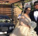 زوج ديانا كرزون في قبضة الأمن الأردني ليلة حفل زفافهما!