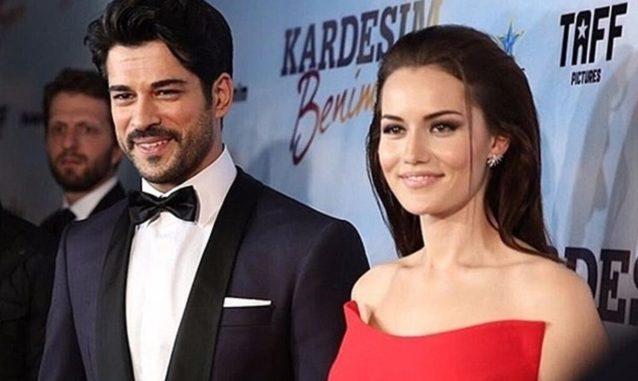 الممثلة التركية فهرية أفجان تتقاضى مبلغ خيالي مقابل كل حلقة تصوير... وهذه شروطها