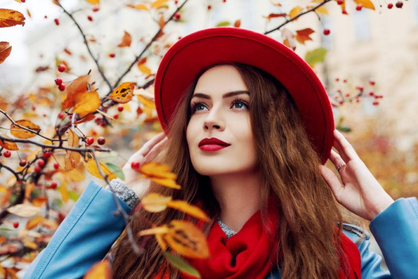 5 مشاكل جلدية شائعة في فصل الخريف... اكتشفي كيف تواجهينها مع خبيرة الجمال هدى صبّاغ