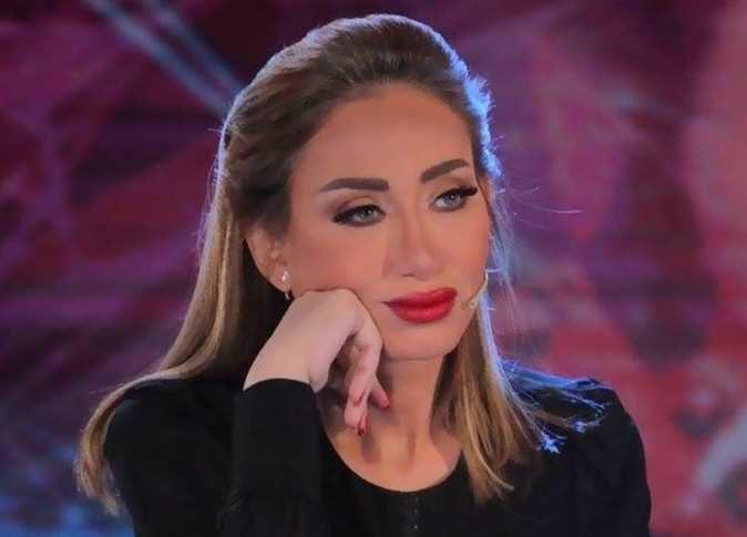ريهام سعيد: