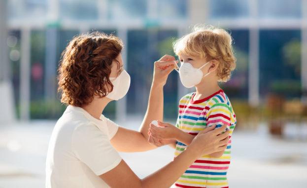 كيف يمكن رصد فيروس كورونا عند الأطفال؟