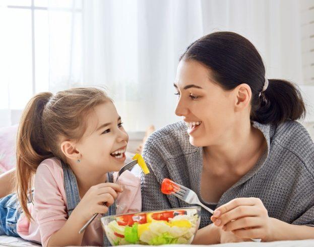 5 خطوات لتقوية مناعة طفلكِ في مواجهة الفيروسات