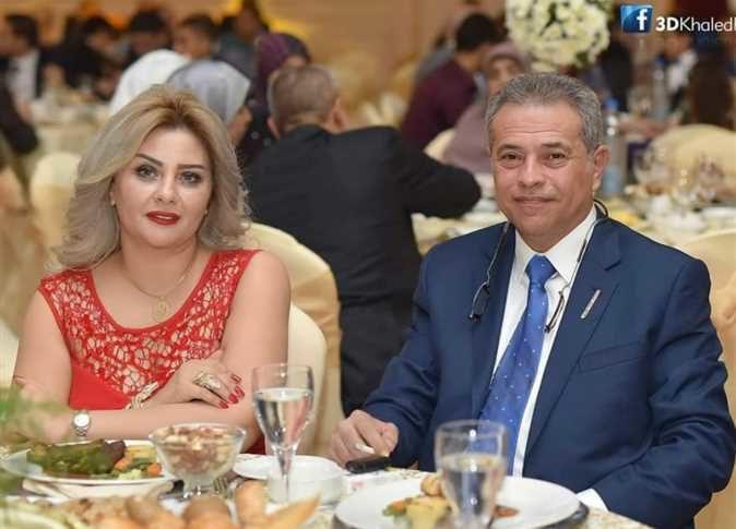 حياة الدرديري عن محاولة انتحارها باستخدام صبغة الشعر...