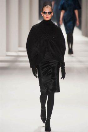 من أسبوع الموضة في نيو يورك: تشكيلة Carolina Herrera