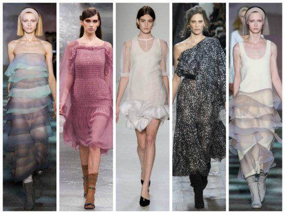 أجمل مقتطفات من أسبوع الموضة في نيو يورك