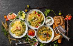 المطبخ الايطالي