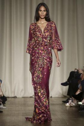 اسبوع الموضة في لندن 2014 | ماركيزا