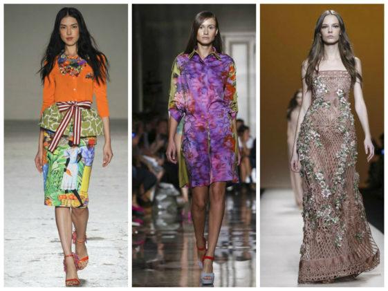 اسبوع الموضة في ميلانو | Milano fashion week 2014