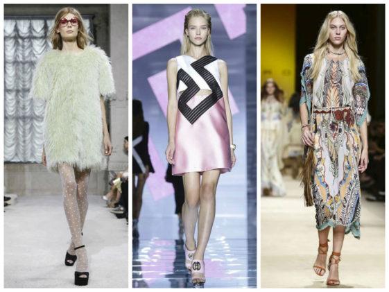 عروض ازياء كبار المصممين   اسبوع الموضة في ميلانو 2014