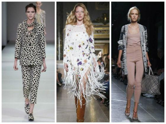 اسبوع الموضة في ميلانو 2014 | موضة ربيع وصيف 2015