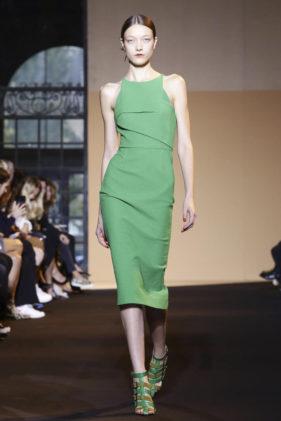 عروض ازياء الماركات العالمية   اسبوع الموضة في باريس