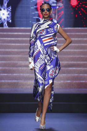 اسبوع الموضة في باريس 2014   جان بول غوتييه